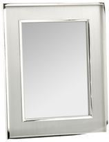Bey-Berk Plated Picture Frame (5x7)