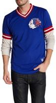 Mitchell & Ness NHL Blackhawks Color Switch Mesh Shirt