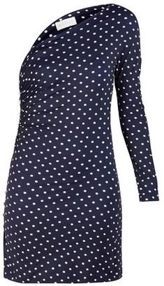MARCIA Nour short dress
