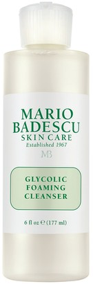 Mario Badescu Glycolic Foaming Cleanser 177ml