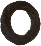 MICHAEL Michael Kors Classic Hand Knit Cable Neck Warmer