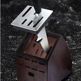 Calphalon Contemporary Self-Sharpening 15-Piece Block Set with SharpIN Tehcnology