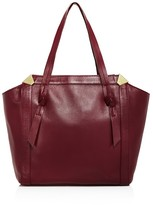 Foley + Corinna Portrait Shopper Tote