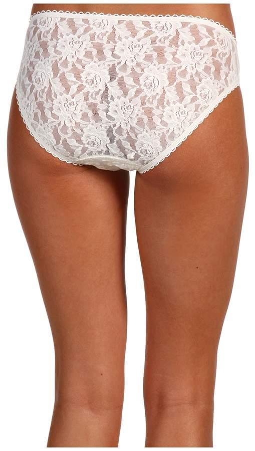 Hanky Panky Signature Lace Bikini Women's Underwear