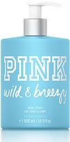 Victoria's Secret PINK Wild & Breezy Body Lotion