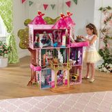 Kid Kraft Storybook Mansion Dollhouse