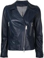 Sylvie Schimmel Love jacket - women - Lamb Skin - 38
