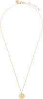 Accessorize Cancer Constellation Pendant Necklace