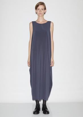 Issey Miyake Drape Jersey Dress