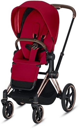 Pottery Barn Kids Cybex Priam 3 Stroller