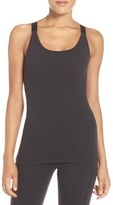 Beyond Yoga Women's Cross Back Camisole