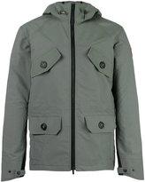 Canada Goose front pocket jacket - men - Nylon - S