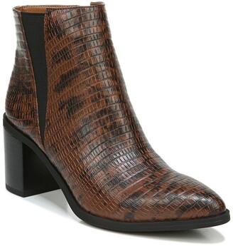 Franco Sarto Pointed Toe Women's Boots