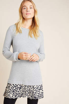 Kinly Quincy Drop-Waist Tunic