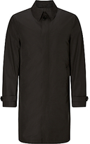 John Lewis All Seasons Mac, Black