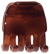 Sally Beauty DCNL Hair Accessories DCNL Three Prong Tortoise Hair Clip