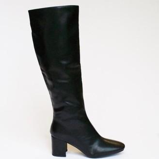 Collection & Co - Elma Boot Black - 35 / Black