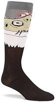 K. Bell Zombie Crew Socks