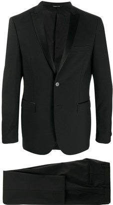Tonello Single-Breasted Dinner Suit