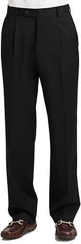BOSS Dr. Hook Pleated Trousers