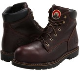 Irish Setter 83604 6 Aluminum Toe (Brown) Men's Work Boots