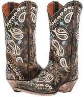 Dan Post Julissa Cowboy Boots