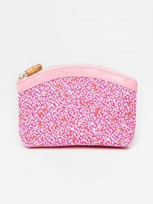 J.Mclaughlin Small Cosmetic Bag in Paintdot