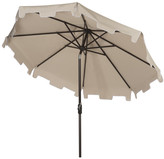 Brayden Studio 9' Drape Umbrella