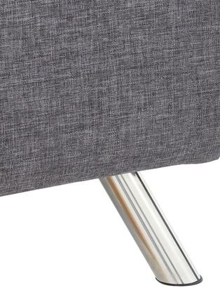Rafael Single Fabric Sofa Bed