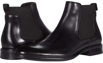Kenneth Cole New York Tully Chelsea (Black) Men's Shoes