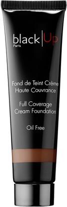 Black Up - Full Coverage Cream Foundation