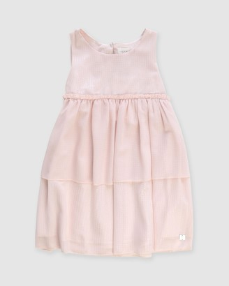 Carrément Beau Ceremony Dress - Kids-Teens
