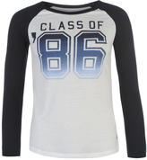 Soul Cal SoulCal Deluxe Class of 86 T Shirt