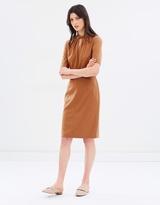 SABA Karlie Keyhole Dress