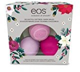 EOS Holiday 2016 Limited Edition Lip Balm 3 Pack Collection