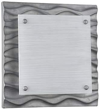 Camilla And Marc Maytoni Sea Chandelier, Grey, 25 x 25 cm, E14, 60 Watts