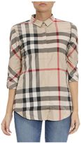 Burberry Shirt Shirt Women