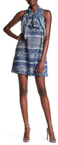 Haute Hippie Silk Flotus Dress