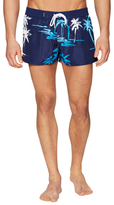 Diesel Sandy Printed Swim Shorts