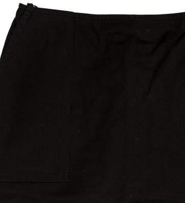 CNC Costume National A-Line Knee-Length Skirt