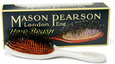 Mason Pearson NEW Ivory Handy Shingle Bristle Brush