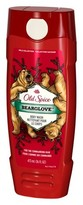 Old Spice Wild Collection Bearglove Body Wash - 16 oz