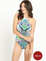 Freya Tropicool Underwired Swimsuit