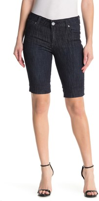 KUT from the Kloth Nicole Bermuda Shorts