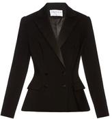 Osman Perfect 5 Mona satin-lapel tuxedo jacket
