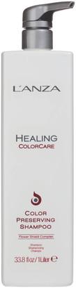L'anza Healing Colourcare Colour Preserving Shampoo 1000ml (Worth 78.00)