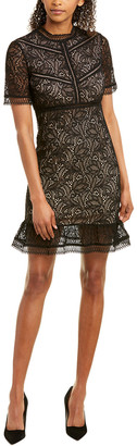 Bardot Theodora Sheath Dress