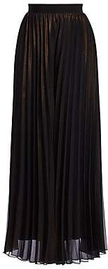 Marina Rinaldi Marina Rinaldi, Plus Size Women's Rendita Pleated Wide-Leg Trousers