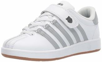 K-Swiss Boys' Classic VN VLC Sneaker