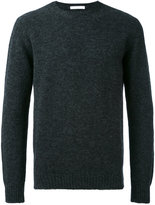 Societe Anonyme heavy jumper - men - Polyamide/Wool/Alpaca - S